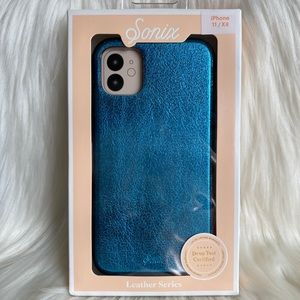 Sonix Leather  Series Case for iPhone 11 /XR